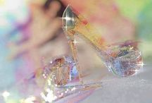 Glass slipper / by Laura Gil