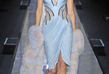Versace Haute Couture Spring 2014 Collection / Versace Haute Couture Spring 2014 Collection / by FashionweekNYC