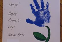 mother's day / by Cinda Taylor