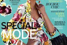 Fashion Mags & Books / by Ana Cristina De Lion