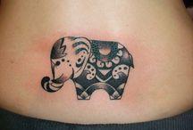 Tattoo / by Tracie Gibb