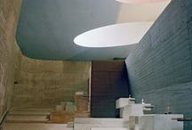 INSPIRATION // ARCHITECTURE / Beautiful forms
