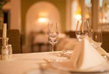 Grandhotel Lienz - Gourmet Dinner