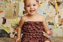 Baby / by Lisa Bundy