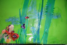 Art Works 4 Kids / Art Projects for Primary School Children