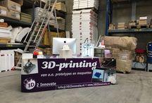 3D Printing / 3D 2 Innovate