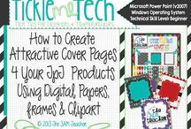 Design Your Own Teaching Materials