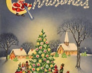 Holiday Cheer / by Carolyn Weil