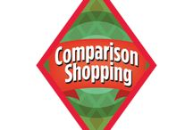 Comparison Shopping Cadette Badge / Requirements for Cadette Badge Comparison Shopping 1. Learn to comparison shop 2. Find out how to use online reviews 3. Check out the fine print 4. Investigate how to avoid online fraud 5. Know how to manage your online shopping!