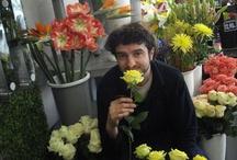 Equipo de Monceau Fleurs