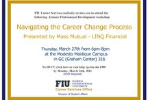 Career Services for Alumni