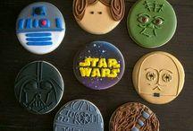 Star Wars Inspirações