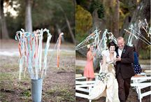 Wedding Streamers