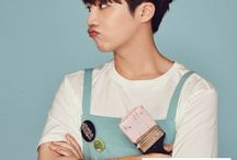 Jin Ho