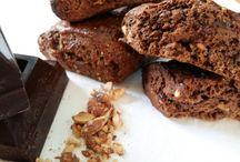 Biscotti / Una raccolta di biscotti per tutti i gusti!