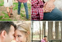 engagment pics :) / by Courtney Cubstead