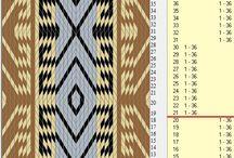 Tablet Weaving / by Braizyn