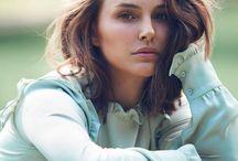 Natalie Portman / About the great actress Natalie Portman