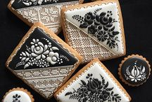 Hungarian cheif cookies
