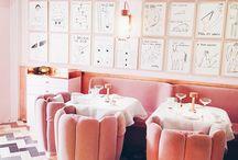Interiors : Hospitality