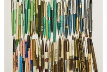 Pens / by Tracie Conley