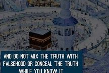 A Teachings of ISLAM