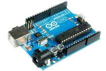 Arduino - Boards, Shields and Accessories / The ubiquitous blue board, in all it's different flavours. Also shields and accessories that are Arduinoable.