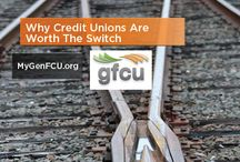 Why a Credit Union / Follow this board for credit union fun!