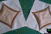 tecnicas e ideas para patchwork