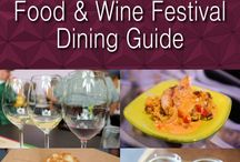 2015 Epcot International Food and Wine Festival
