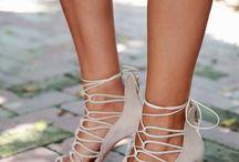 high heels of teens