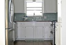 Kitchen Idea's / Plans for my reno's