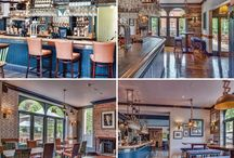 DV8 Designs - Completed Projects / Bar & Restaurant Design