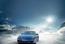 Porsche Lifestyle