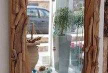 Ξυλινες Κατασκευες - Διακοσμηση
