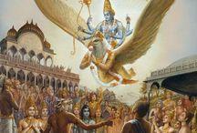 Muinaiset avaruusolennot / Muinaiset sivilisaatiot ja avaruusolennot