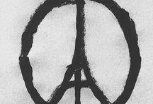 JE SUIS PARIS <3 / #france #paris #europe #world