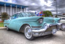 cars photos - voitures de collections / HDR pictures of vehicles