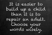 children / Care and concern for children