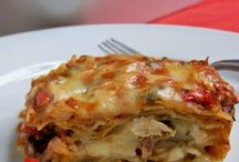 Casseroles and slow cooker meals