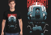 Spooktacular designs / Halloween inspired designs. From t-shirts to logos. Check our our fun, creative, and spooky designs. :) / by 99designs