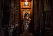 EDITORIAL NOVIA IMMACLÉ EN NYC / Editorial de Pablo Leono de una novia Immaclé fotografiada en Nueva York