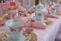 Garden Tea Party / by Ashley Brock
