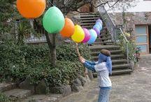 fête d'enfant