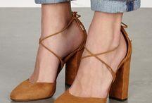 Shoes & High Heels