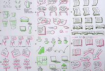 Grafic facilitation