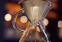 kaffee / by Jordan Bauman