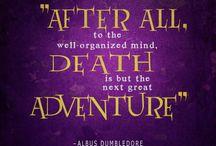 Albus Wulfric Percival Brain Dumbledore