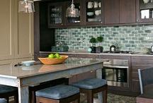 Kitchen / by Melissa Osborn