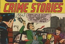 Crime ( Golden Age )